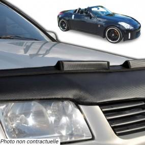 Protection de capot, bra pour Nissan 350 Z
