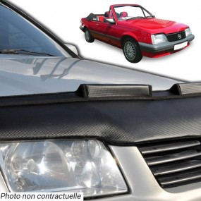 Protection de capot, bra pour Opel Ascona