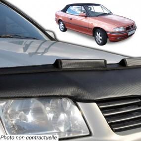 Protection de capot, bra pour Opel Astra F