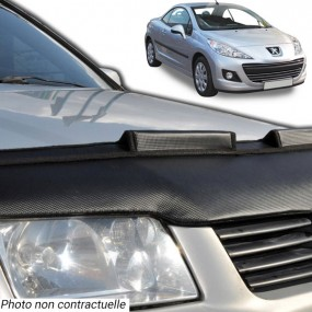 Protection de capot, bra pour Peugeot 207 CC