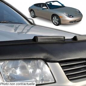 Protection de capot, bra pour Porsche 996