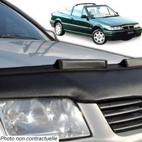 Protection de capot, bra pour Rover 214