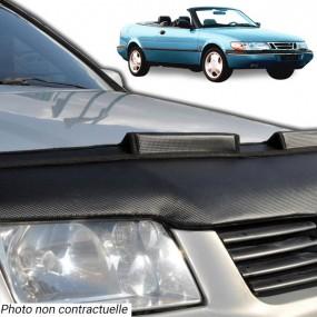 Protection de capot, bra pour Saab 900 SE