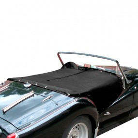Couvre-tonneau en Vinyle Triumph TR3 cabriolet