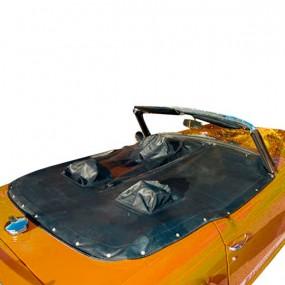 Couvre-tonneau en Alpaga Triumph TR6 cabriolet
