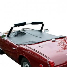 Couvre-tonneau en Vinyle Triumph Spitfire MK3 cabriolet