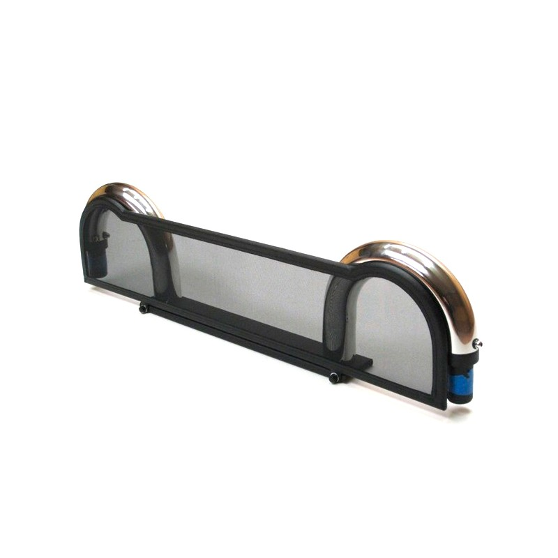 Filet Coupe Vent Pour Roll Bar Bmw Z3 Cabriolet