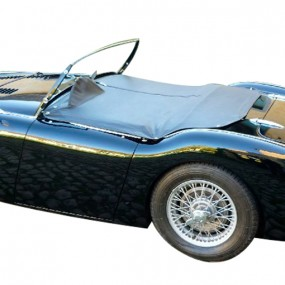 Couvre-tonneau en Vinyle Austin Healey 100-4, BN1, BN2 cabriolet