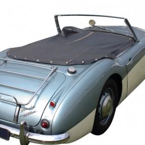 Couvre-tonneau en Alpaga Austin Healey 100-6 BN4, 3000 BT7 cabriolet