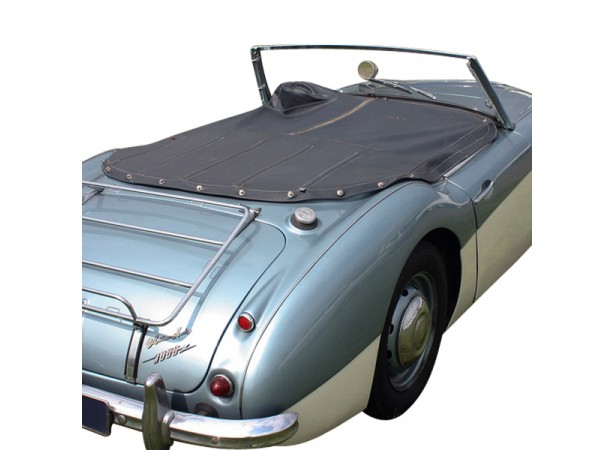 Couvre Tonneau Austin Healey 100-6 BN4, 3000 BT7 cabriolet en Alpaga