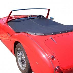 Couvre-tonneau en Vinyle Austin Healey 3000 BJ7 4 places cabriolet