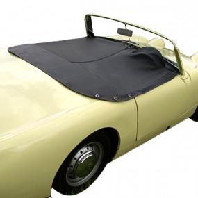 Couvre-tonneau en Alpaga Austin Healey Sprite MK1 cabriolet