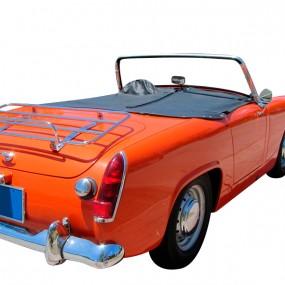 Couvre-tonneau en Alpaga Austin Healey Sprite MK2 cabriolet