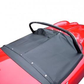 Couvre-tonneau en Alpaga Jaguar XK150 Roadster cabriolet