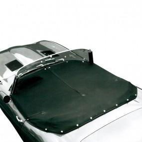 Couvre-tonneau en Vinyle Jaguar Type E/XKE cabriolet