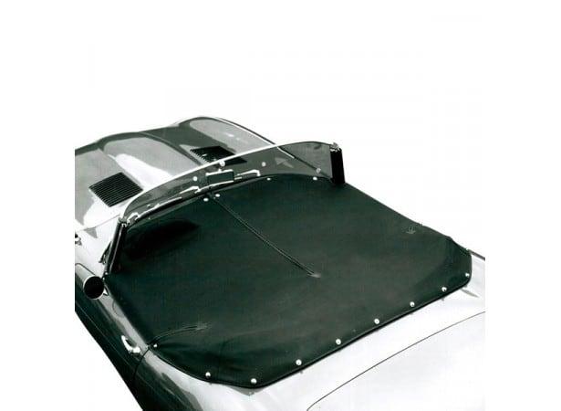 Couvre Tonneau Jaguar Type E/XKE cabriolet en Vinyle