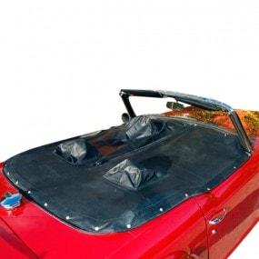 Couvre-tonneau en Vinyle Jensen Healey cabriolet