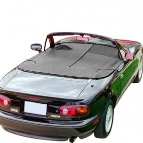Couvre-tonneau en Vinyle Mazda MX5 NA Miata MK1 cabriolet