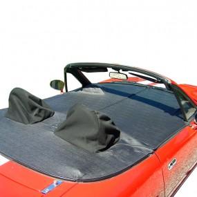 Couvre-tonneau en Vinyle Mazda MX5 NB Miata MK2 cabriolet