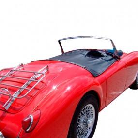 Couvre-tonneau en Alpaga MG A cabriolet MK2