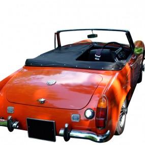 Couvre-tonneau en Alpaga pour cabriolet MG Midget MK3