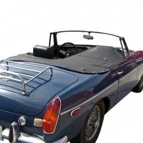 Couvre-tonneau en Alpaga pour cabriolet MG B/C