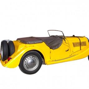 Couvre-tonneau en Alpaga Morgan cabriolet (1954-1956)