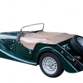 Couvre-tonneau en Alpaga Morgan cabriolet (1959-1965)