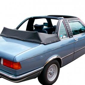 Couvre-capote en Alpaga Sonnenland Bmw Baur E21 cabriolet