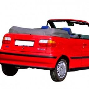 Couvre-capote en Vinyle Fiat Punto cabriolet