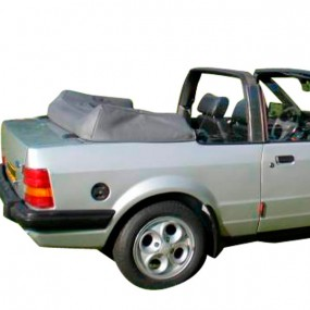 Couvre-capote en Vinyle Ford Escort Mk4 cabriolet