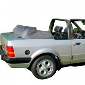 Couvre-capote en Alpaga Sonnenland Ford Escort 1 cabriolet