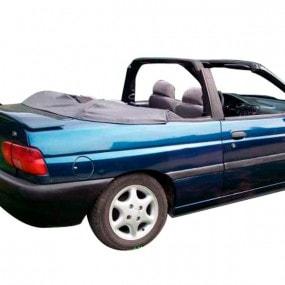 Couvre-capote en Vinyle Ford Escort 2 cabriolet