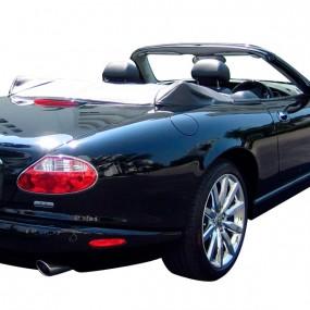 Couvre-capote en Vinyle Jaguar XK8/XKR cabriolet