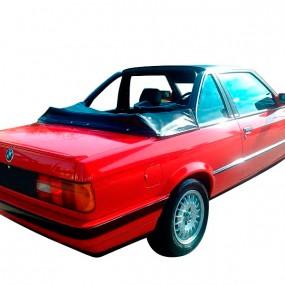 Couvre-capote en Alpaga Sonnenland Bmw Baur E30 cabriolet