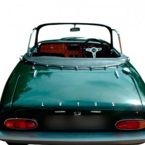 Couvre-capote en Alpaga Lotus Elan S3/S4 cabriolet