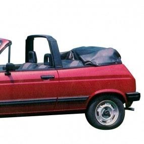 Couvre-capote en Vinyle Talbot Samba cabriolet