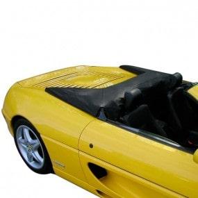Couvre-capote en Alpaga Twillfast Ferrari 355 cabriolet