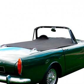 Couvre-tonneau en Alpaga Tiger MK1A et MK2 cabriolet