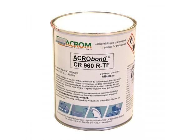 Colle néoprène liquide professionnelle – 750 ml