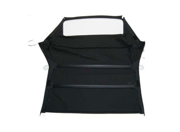 Pavillon intérieur/Ciel de toit O.E.M pour capote Audi A4 cabriolet
