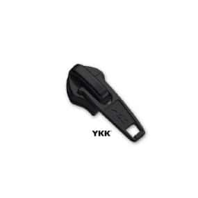 Curseur pour fermeture à glissière de lunette de cabriolet - YKK