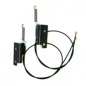 Câbles latéraux 45cm OEM de tension pour capote de BMW Z3 cabriolet