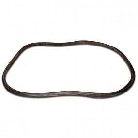 Joint de lunette arrière pour capote de cabriolet Ford Escort Mk5-Mk6