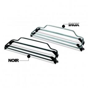 Porte-bagages Riviera 100x42cm finition inox ou noir