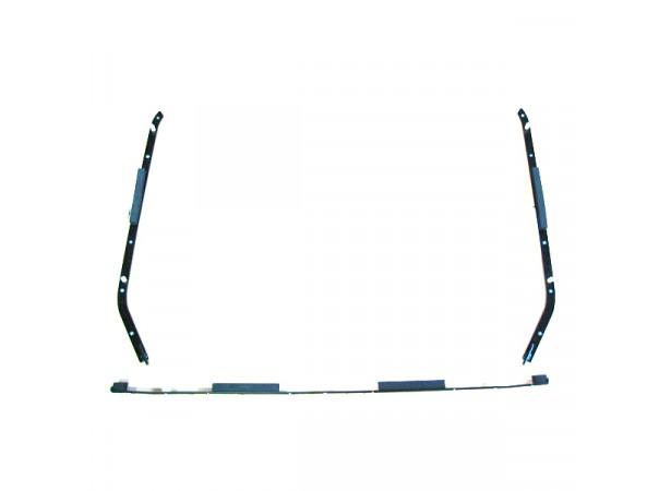 Armature pour capote Suzuki Jimny (SZ 04 ARM)