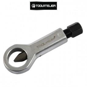 Casse-écrou mécanique, écrous de Ø 12 à 16 mm - ToolAtelier