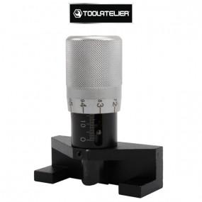 Jauge de tension, tensiomètre de courroies d'accessoires - ToolAtelier