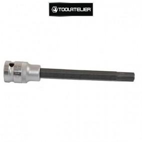 Douille Multipans embout RIBE M10 pour serrage / desserrage culasses - ToolAtelier