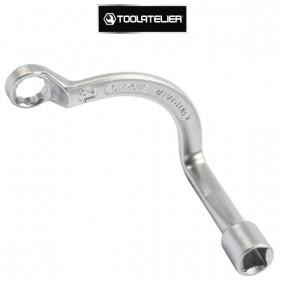 Clé spéciale pour montage et démontage de turbocompresseurs Volkswagen, Audi, Seat - ToolAtelier